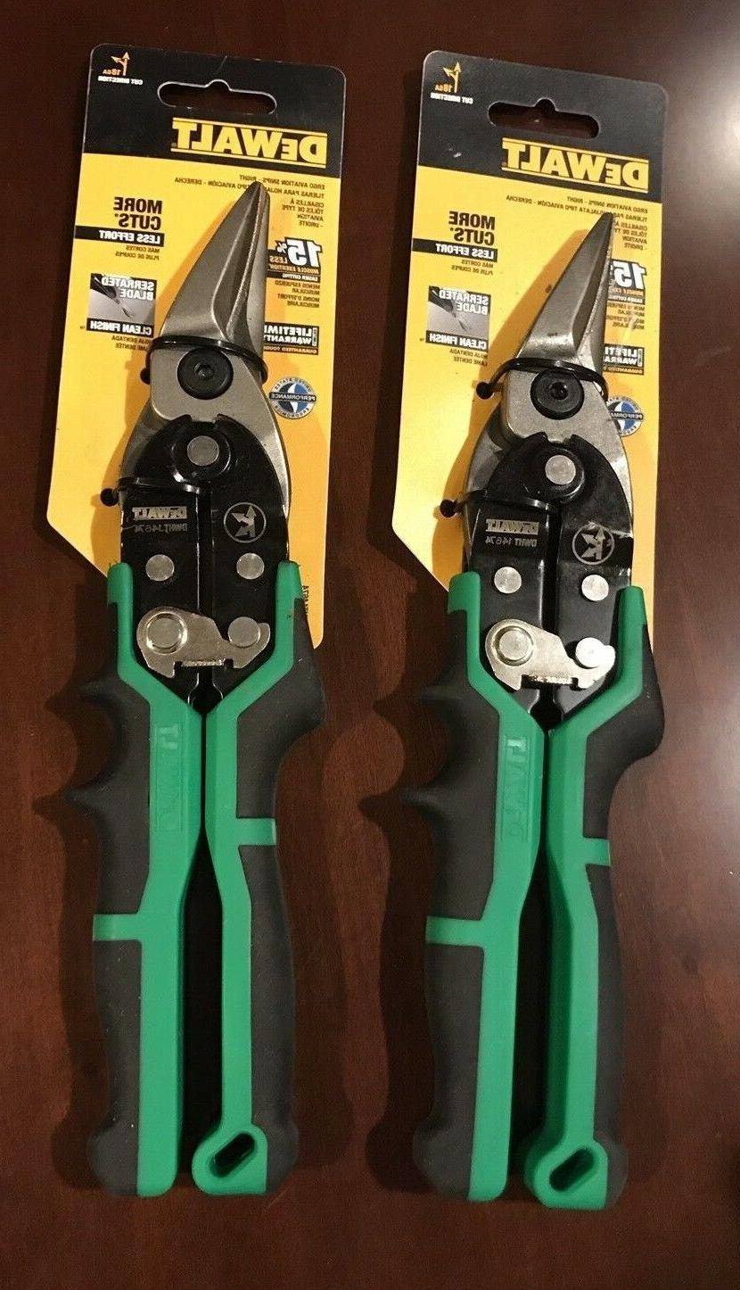 pair two 2 dwht14674 ergo right cut