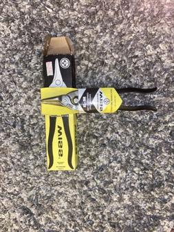 Wiss Snips M3 Aviation USA Made Hand Tools Cutters Straight